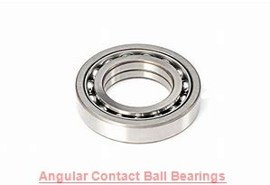 FAG 7338-B-MP-UA  Angular Contact Ball Bearings