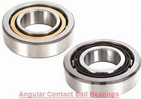 FAG QJ214-MPA-C3  Angular Contact Ball Bearings