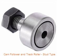 CONSOLIDATED BEARING CRSBC-30  Cam Follower and Track Roller - Stud Type
