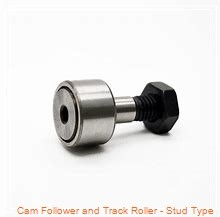 OSBORN LOAD RUNNERS PLR-3-1/2  Cam Follower and Track Roller - Stud Type