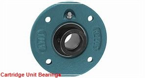 LINK BELT CB22439HK98  Cartridge Unit Bearings
