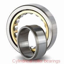 30 x 2.835 Inch | 72 Millimeter x 0.748 Inch | 19 Millimeter  NSK N306W  Cylindrical Roller Bearings