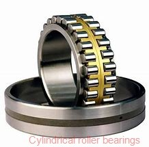 2.756 Inch | 70 Millimeter x 4.921 Inch | 125 Millimeter x 0.945 Inch | 24 Millimeter  NSK N214WC3  Cylindrical Roller Bearings