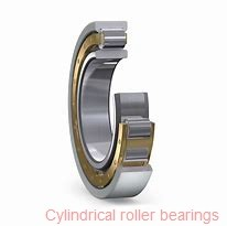 30 x 3.543 Inch | 90 Millimeter x 0.906 Inch | 23 Millimeter  NSK N406W  Cylindrical Roller Bearings
