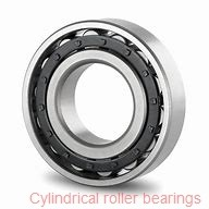 2.559 Inch | 65 Millimeter x 5.512 Inch | 140 Millimeter x 1.89 Inch | 48 Millimeter  NSK NU2313W  Cylindrical Roller Bearings