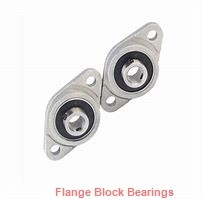 QM INDUSTRIES QAACW13A207SEM  Flange Block Bearings