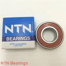 17 mm x 40 mm x 12 mm  NTN 6203 bearing