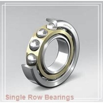 16 mm x 35 mm x 14,4 mm  TIMKEN 202KLL3  Single Row Ball Bearings