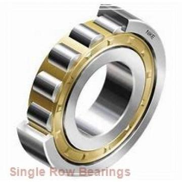 6,350 mm x 15,875 mm x 4,98 mm  TIMKEN FS1KDD7  Single Row Ball Bearings