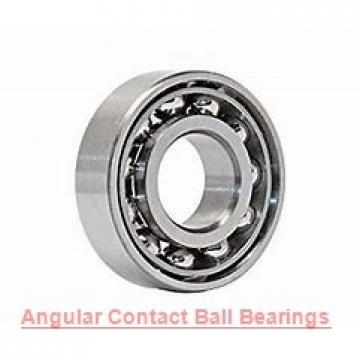 FAG 7320-B-MP-UA  Angular Contact Ball Bearings