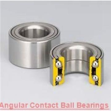 FAG 3309-DA-MA  Angular Contact Ball Bearings