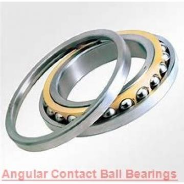 FAG QJ221-N2-MPA-C3  Angular Contact Ball Bearings