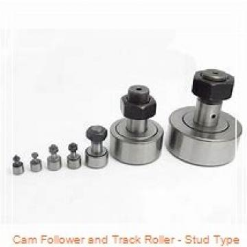 INA ZL203-DRS  Cam Follower and Track Roller - Stud Type