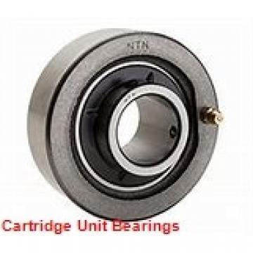 DODGE CYL-LT7-102  Cartridge Unit Bearings