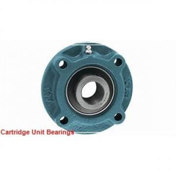 QM INDUSTRIES QMMC13J065SEC  Cartridge Unit Bearings