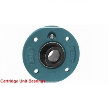 DODGE CYL-LT10-107  Cartridge Unit Bearings