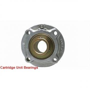 QM INDUSTRIES TAMC13K203SN  Cartridge Unit Bearings