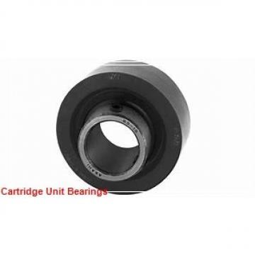 QM INDUSTRIES TAMC20K090SN  Cartridge Unit Bearings
