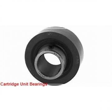 QM INDUSTRIES TAMC20K308SEB  Cartridge Unit Bearings