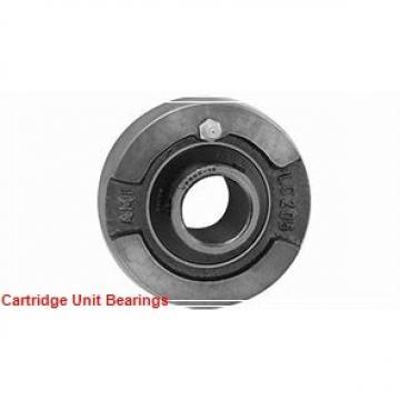 QM INDUSTRIES TAMC22K100SEN  Cartridge Unit Bearings