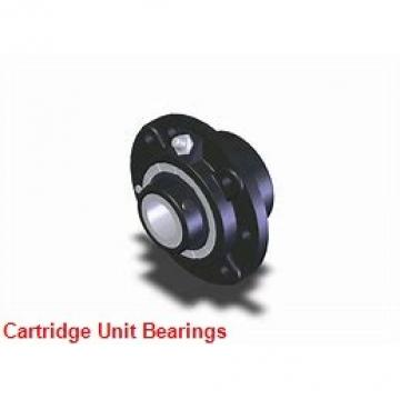QM INDUSTRIES TAMC13K204SC  Cartridge Unit Bearings