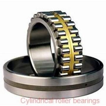 30 x 2.441 Inch | 62 Millimeter x 0.63 Inch | 16 Millimeter  NSK N206W  Cylindrical Roller Bearings