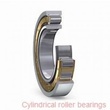 4.331 Inch | 110 Millimeter x 7.874 Inch | 200 Millimeter x 1.496 Inch | 38 Millimeter  NSK N222WC3  Cylindrical Roller Bearings