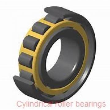 5.118 Inch | 130 Millimeter x 11.024 Inch | 280 Millimeter x 2.283 Inch | 58 Millimeter  NSK N326MC3  Cylindrical Roller Bearings