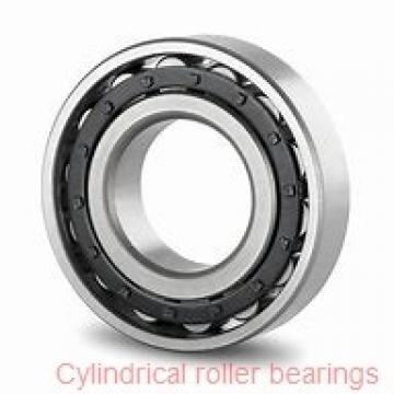 2.953 Inch | 75 Millimeter x 5.118 Inch | 130 Millimeter x 0.984 Inch | 25 Millimeter  NSK N215MC3  Cylindrical Roller Bearings