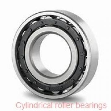 2.953 Inch | 75 Millimeter x 5.118 Inch | 130 Millimeter x 0.984 Inch | 25 Millimeter  NSK N215WC3  Cylindrical Roller Bearings