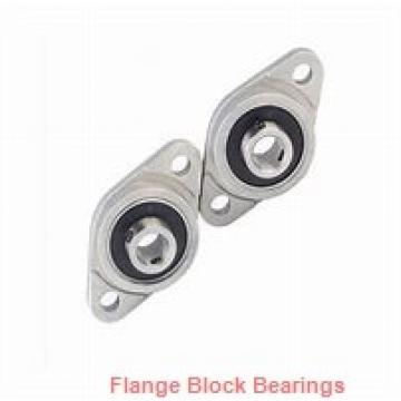 REXNORD MBR220736  Flange Block Bearings