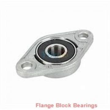 REXNORD MBR220840  Flange Block Bearings