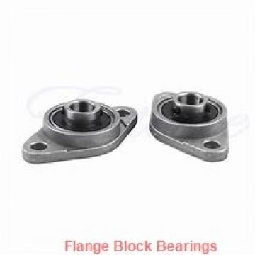REXNORD MBR5507G07  Flange Block Bearings