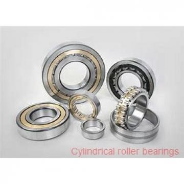 70 x 4.921 Inch | 125 Millimeter x 0.945 Inch | 24 Millimeter  NSK N214W  Cylindrical Roller Bearings