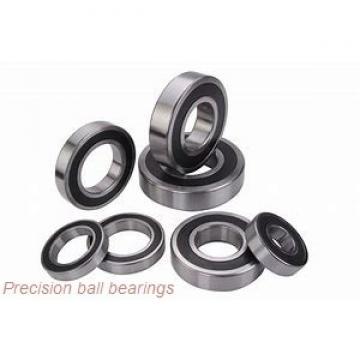1.772 Inch | 45 Millimeter x 2.953 Inch | 75 Millimeter x 0.63 Inch | 16 Millimeter  TIMKEN 3MM9109WI SUL  Precision Ball Bearings