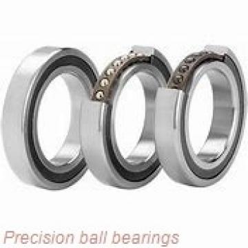 6.299 Inch | 160 Millimeter x 9.449 Inch | 240 Millimeter x 5.984 Inch | 152 Millimeter  TIMKEN 2MM9132WI QUH  Precision Ball Bearings