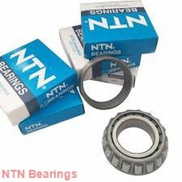 30 mm x 62 mm x 16 mm  NTN 6206 bearing