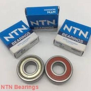 25 mm x 52 mm x 15 mm  NTN 6205 bearing
