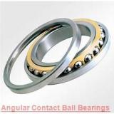 FAG QJ232-N2-MPA-C3  Angular Contact Ball Bearings