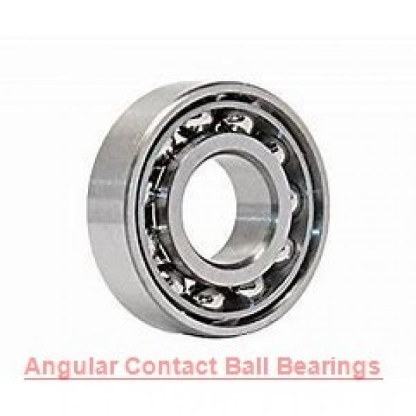 FAG 7320-B-JP-UA  Angular Contact Ball Bearings #1 image